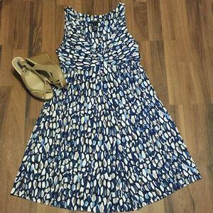 {NY & Co.} Dress